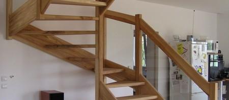 03-01 Escalier contemporain