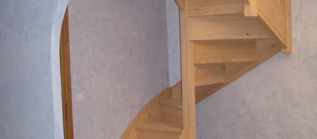 04-01 Escalier traditionnel