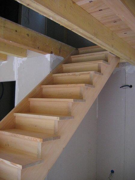 Quelques liens utiles - Escaliers droits bois ...
